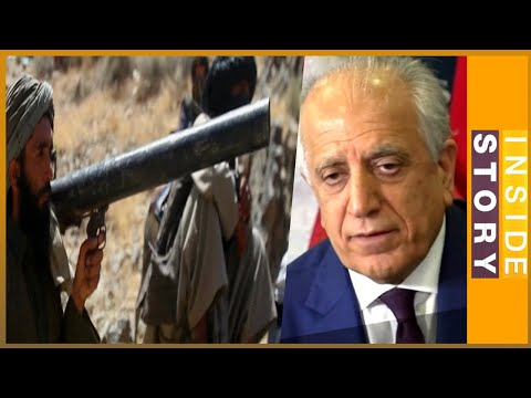 Renewed hopes for talks between Afghanistan and the Taliban? - Inside Story