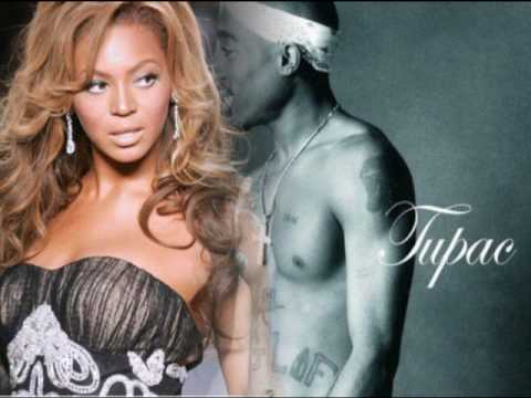 Halo Tupac Remix  Beyonce Ft Tupac