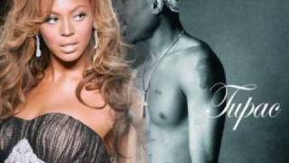 Halo (Tupac Remix) - Beyonce Ft Tupac