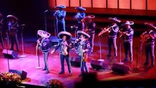 Mariachi Los Camperos - Popurri de Vicente Fernandez