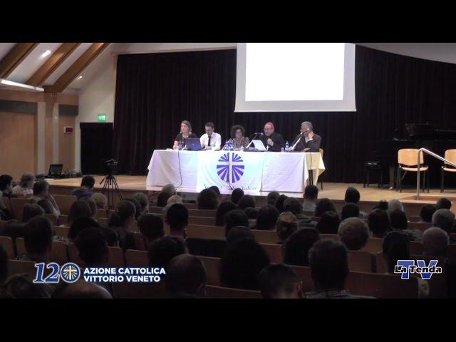 Azione Cattolica 120 - Incontro Unitario