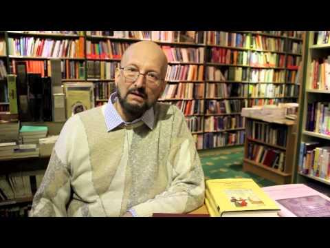 Stephen Skinner discusses the evolution of Magic