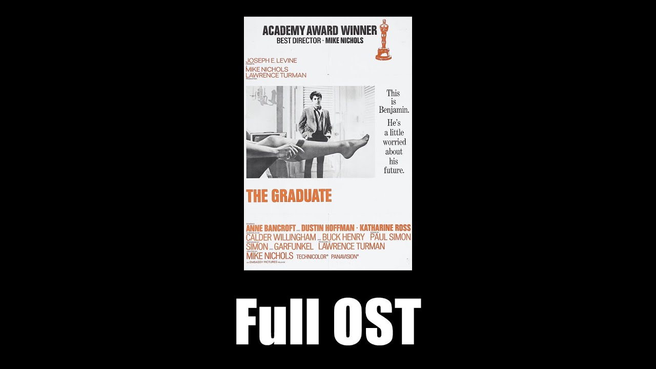 Download The Graduate (1967) - Full Official Soundtrack