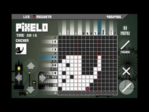 Pixelo Trailer