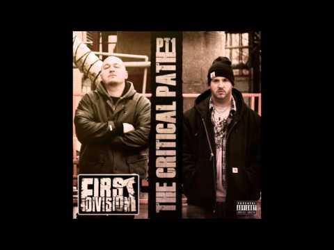 First Division ft. Torae - The Trade (Prod. Marco Polo)