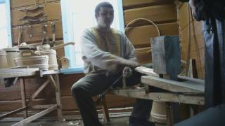 видео Экскурсии на предприятия народного промысла