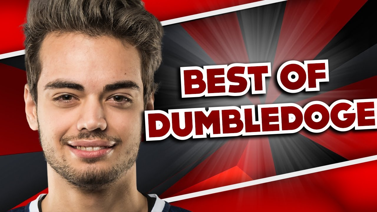 Best Of Dumbledoge - The Faker Slayer | League Of Legends Videosu