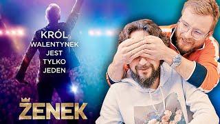Zenek Martyniuk: film, legenda, disco polo i prezes TVP - Lekko Stronniczy #1109