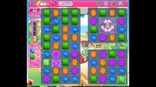 Candy Crush Saga Level 751 New..