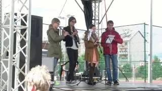 OLSZTYN24: VII Święto Ulicy Wilczyńskiego w Olsztynie