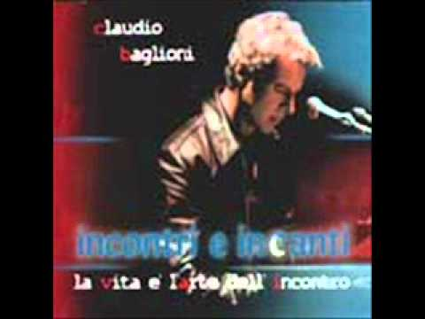 Claudio Baglioni - We shall Overcome