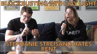 Stephanie Streisand Hates Rent | Blockbusting with Jay Light thumbnail