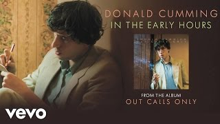 Donald Cumming - In the Early Hours (audio)