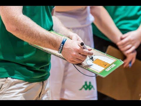 Ireland v The Netherlands: Under 18 Women test event