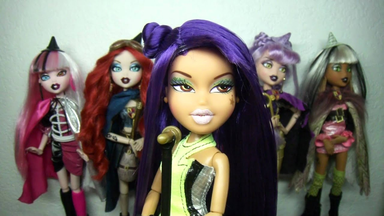 Bratz Style Starz Yasmin Full Song Take Over The World D Youtube