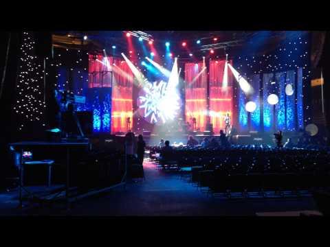 Sneak Peek #2 at The Aboriginal Peoples Music Choice Awards 2014