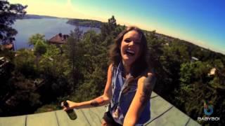 Lucas Nord – Run on Love (feat. Tove Lo) (Babyboi Remix)