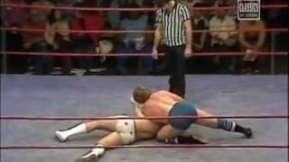 Brian Blair vs Brian Adias