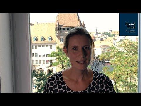 Jasmin Rubner: Employer Branding