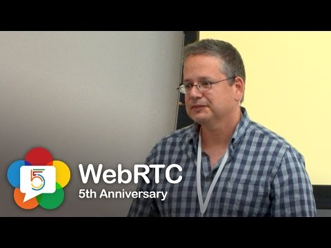 iOS Development with WebRTC (Kranky Geek WebRTC 2016) - YouTube