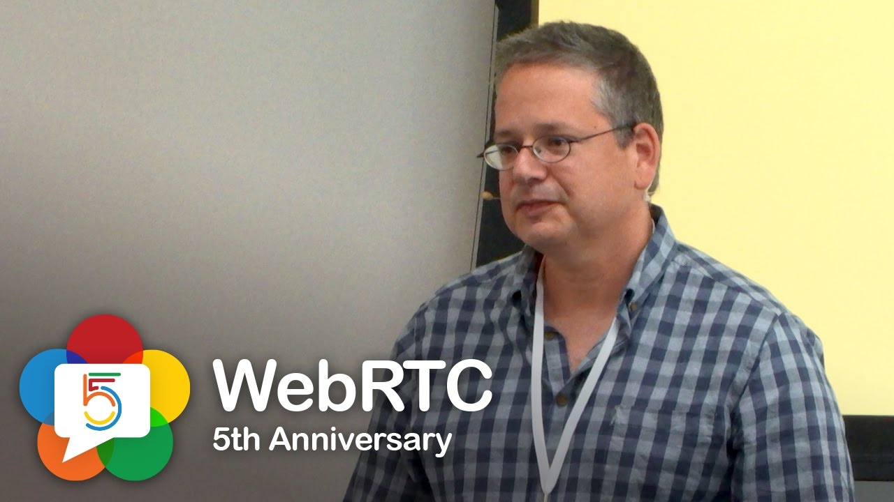 iOS Development with WebRTC (Kranky Geek WebRTC 2016)