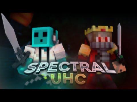 Minecraft SpectralUHC Sezona