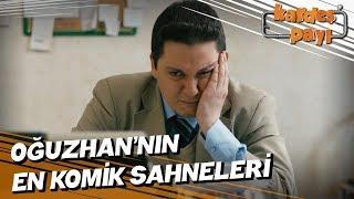 Oğuzhan'ın En Komik Sahneleri - Kardeş Payı