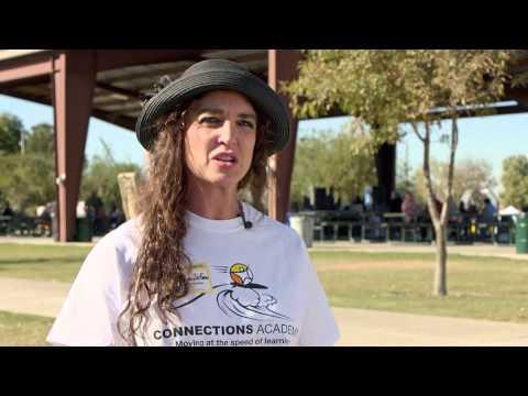 Arizona Connections Academy Online School Overview Video