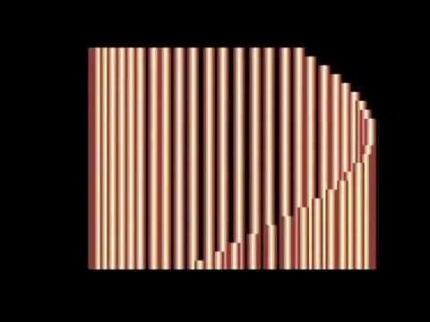 ASSASSINS 2012 16 KBYTES (C16/+4)