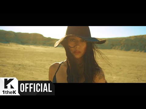 Download Youtube: [MV] Lee Hyori(이효리) _ Black