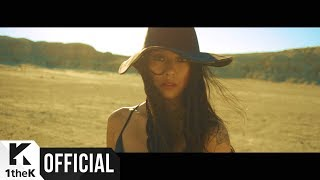 Black Lee Hyori (이효리)