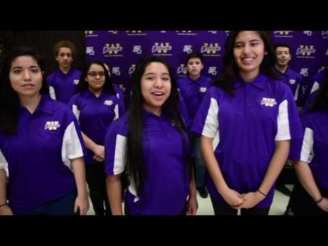 Wenatchee High School Radio Disney Promo