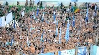 Самые громкие фанаты в России