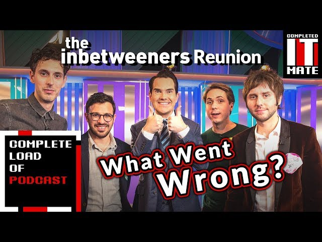 the inbetweeners fwends reunited youtube