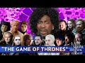 Jon Batiste's 'The Game Of Thrones' Song
