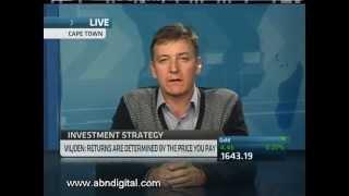 Advantages of Offshore Investing with Piet Viljoen