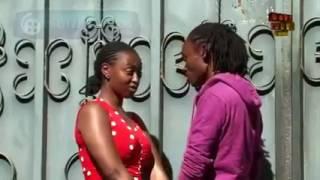 Kenya funny video njuguna