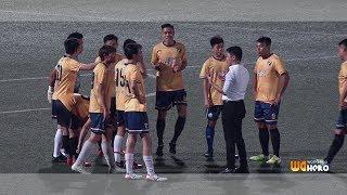 (比賽精華)(甲)耀 宗 vs (甲)八 旗-天下足球甲組聯賽 03/09/2019