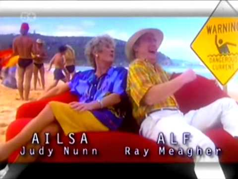 Home and Away Credits remix (1996, 1997, 1998, 1999)