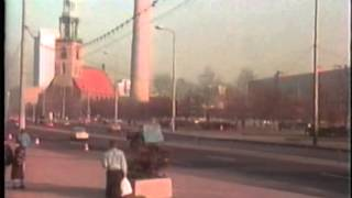 Ost-Berlin, DDR