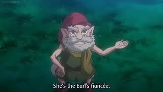 伯爵と妖精, The Earl and the Fairy or Hakushaku to Yousei Episode 1...