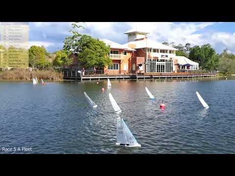 QUEENSLAND DF65 CHAMPIONSHIP Race 5 A Fleet