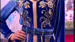صباحيات - Avec Laila Hadioui: La nouvelle collection #Loubna Guessous