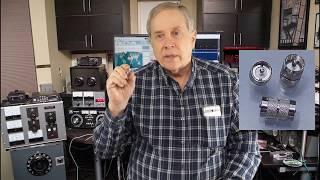 Ham Radio Basic--A Look At Coax Connectors by Jim Heath W6LG