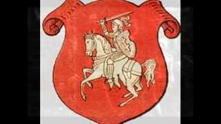 Мы выйдзем шчыльнымі радамі (Vajacki marš) - first Belarusian anthem (1919)