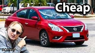 Here's Why You Should Buy This Cheap Nissan