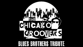 The Chicago Groovers - Blues Brothers Tribute Band @ Campomorone ARENA DOSSETTI