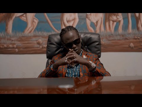 LIKE THAT - YUNG MULO (Official)