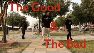 The Good & The Bad  (A Moral Advice)