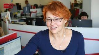 Олена Несміян  Редактор новин ТСН з 1997 року
